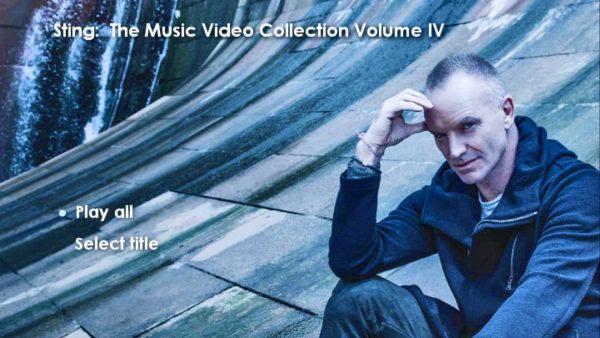 STING Music Video Anthology Volume IV Menu Page_1