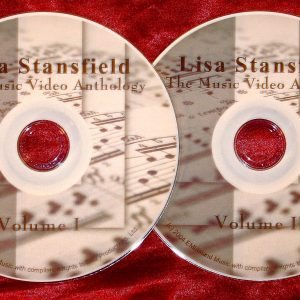 Lisa Stansfield Music Video & Live Anthology (1 Hr. 40 Mins.)