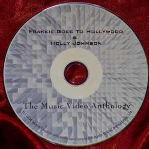 Frankie Goes To Hollywood / Holly Johnson (Solo) Music Video Anthology 1983-2000 UPDATED!! (2 Hrs.)