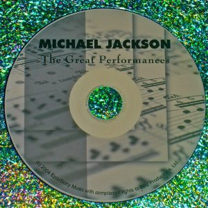 Michael Jackson Greatest Performances Archives 1988-1995 (2 Hrs.)