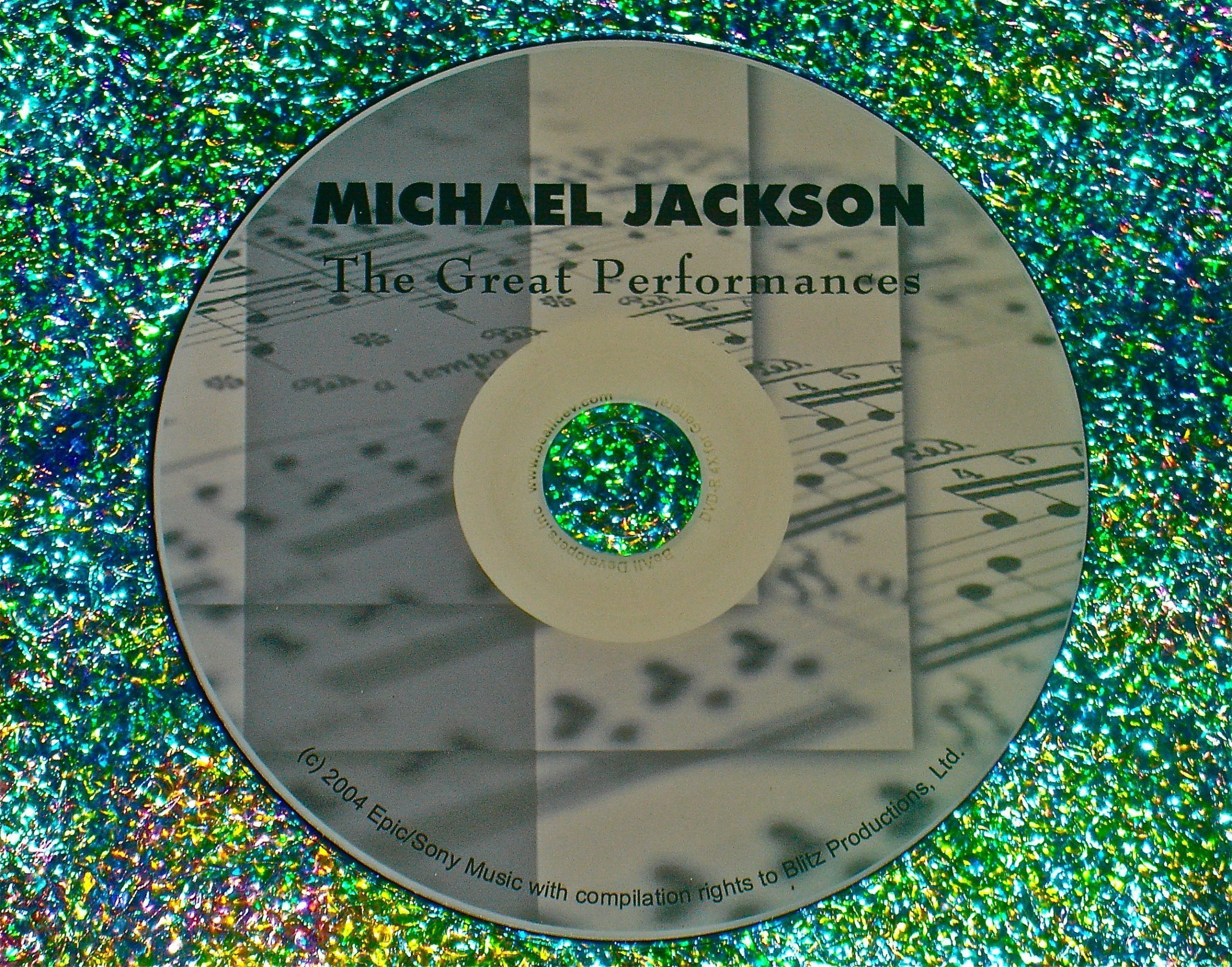 Michael Jackson Greatest Performances Archives 1988-1995 (2 Hrs.)