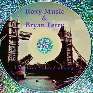 Bryan Ferry / Roxy Music: Music Video Anthology (2 Hours)
