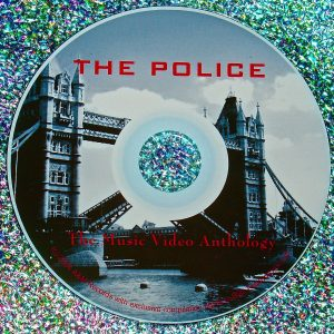 The Police Music Video & Performance Anthology (2 Hours)