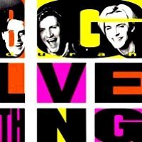 Duran Duran Big Thing Live In Palatrussardi, Milan, Italy  (Live 12th of December 1988)