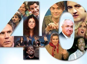 Saturday Night Live Archives Snl 40 3 Dvd Set Snl 40th Anniversary Special Red Carpet Pre Show And More 2 15 15 3 Dvd Set 4 5 Hours Paul Mccartney Miley Cyrus Kanye West Paul Simon Complete