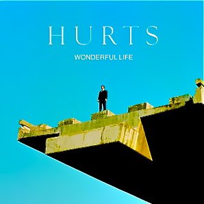 HURTS (Theo Hutchcraft & Adam Anderson) THE MUSIC VIDEO ANTHOLOGY DVD