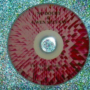 No Doubt / Gwen Stefani Video Archives Collection 2007-2012 Volume V