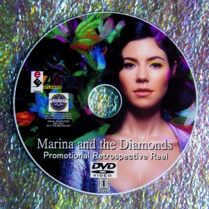 Marina and the Diamonds The Music Video Anthology 2008-2015 (2 Hours long with 35 Music Videos)