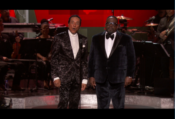 Motown 60: A Grammy Celebration DVD COMMERCIAL FREE (Smokey Robinson, Thelma Houston, John Legend, Ne-Yo, Pentatonix, Martha Reeves, Jennifer Lopez (Jlo), Diana Ross and Stevie Wonder)
