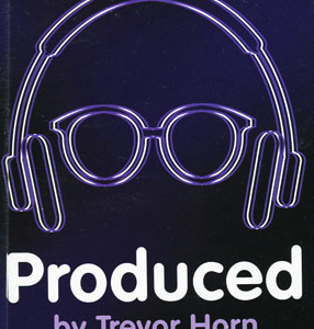 Trevor Horn – Produced By Trevor Horn: A Concert For The Prince's Trust - Live At Wembley Arena London 2004 DVD