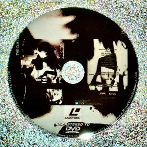 The Cure Picture Show (1991) (Remastered from LaserDisc to DVD)