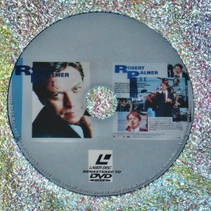 "ROBERT PALMER LIVE ""DELUXE EDITION"" (1989) UB40 (Remastered from LaserDisc to DVD) (Featuring UB40)"