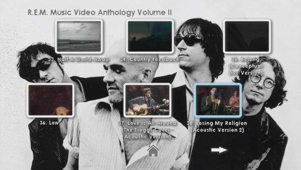 REM Anthology Volume II Page 2